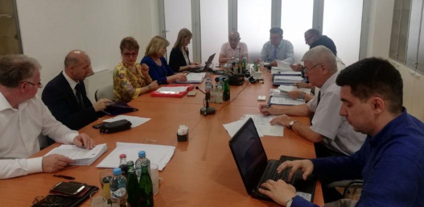 UO UINO izmijenio odluku o carinskoj politici zbog elektronskog potpisa