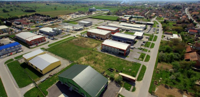 U Federaciji BiH postoji oko 110 poslovnih zona od kojih 15 nisu aktivne