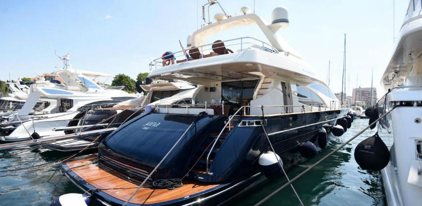 Prodaje se luksuzna jahta Ivice Todorića