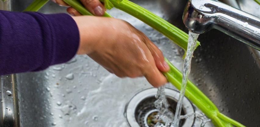 Voda za 380 domaćinstava u Bistrici