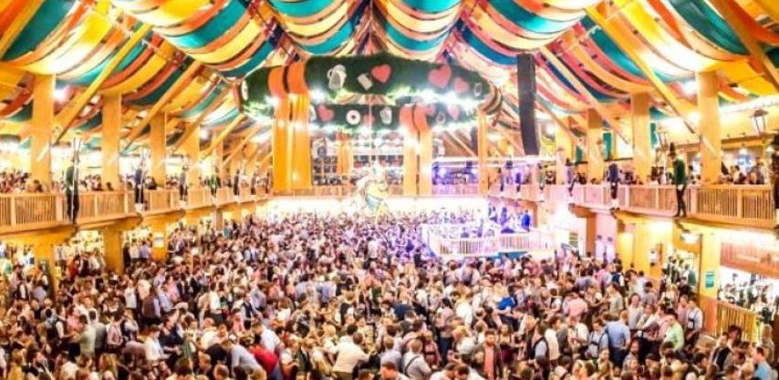 Njemački Oktoberfest neće biti održan ove godine