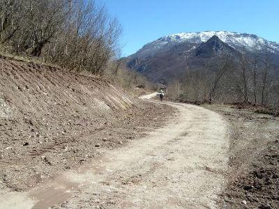 Obnova puta Foča-Šćepan polje do početka turističke sezone