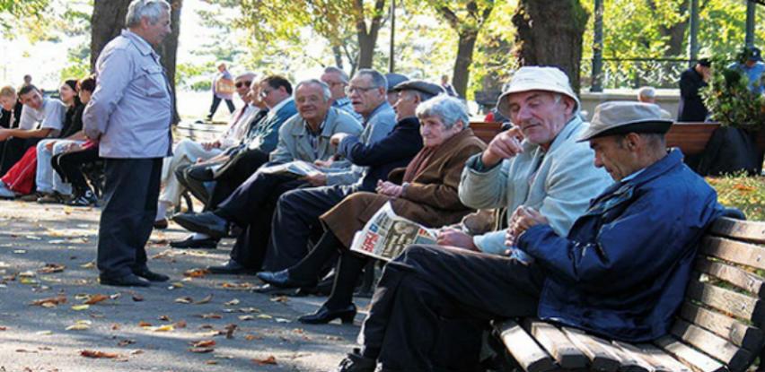 Savez penzionera FBiH prihvatio stavove usuglašene s Vladom FBiH