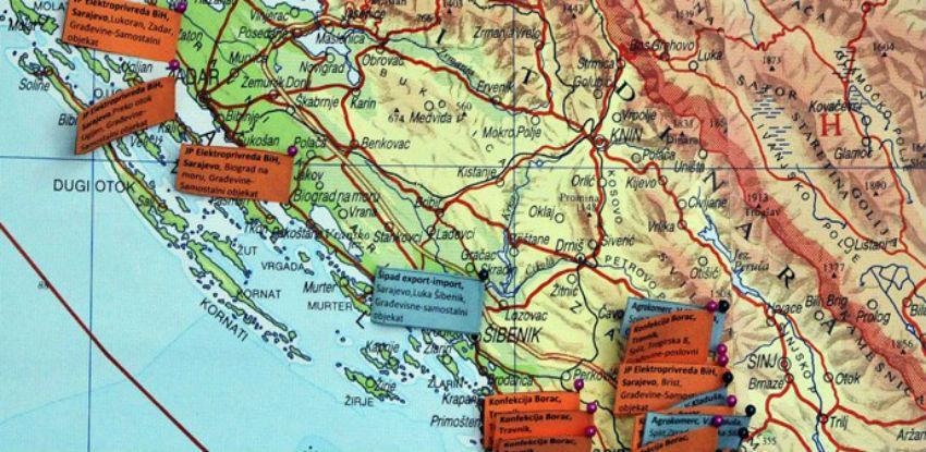 Hoće li BiH ostati bez svoje imovine u Hrvatskoj?