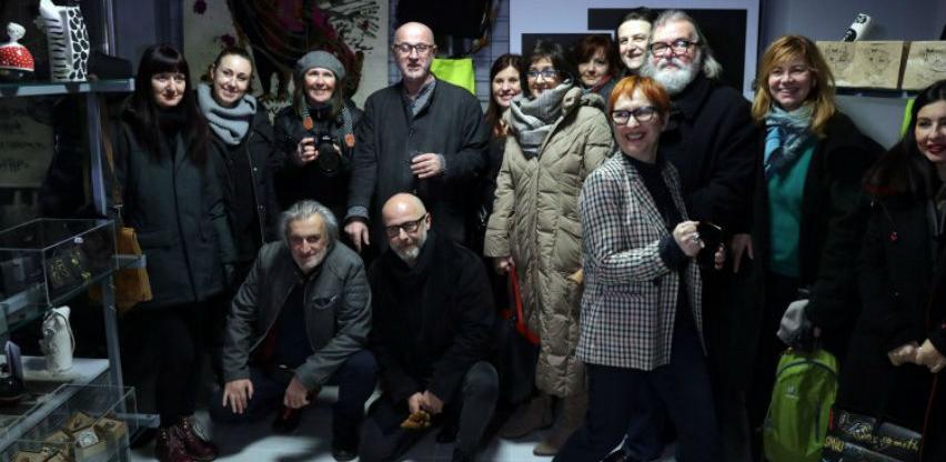 Galerija primijenjenih umjetnosti i dizajna otvorena u Sarajevu