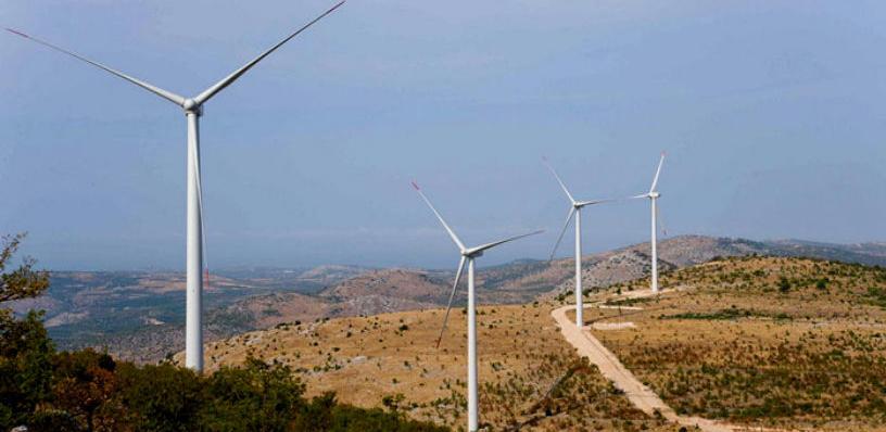 VE Mesihovina prvi značajniji energetski projekat vjetroenergije u BiH