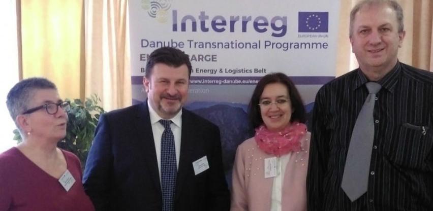 Dunavska regija ima veliki potencijal za iskorištenje zelene energije