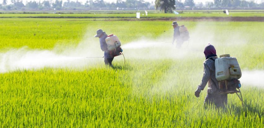EU zabranila još jedan pesticid jer je opasan za ljude i pčele