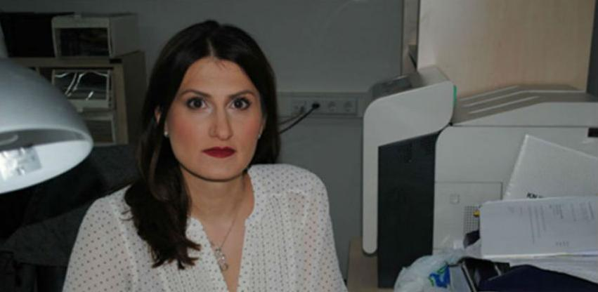 Azra Atagić-Ćatović: Želim biti glas privrednika i radnika