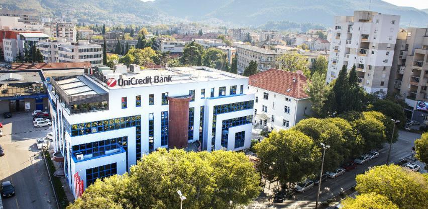 UniCredit najbolja svjetska banka za privatno bankarstvo u CIE
