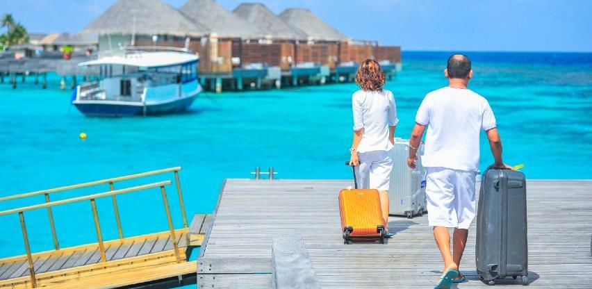 2020. najgora godina u povijesti za turizam: 72 posto manje turista u svijetu