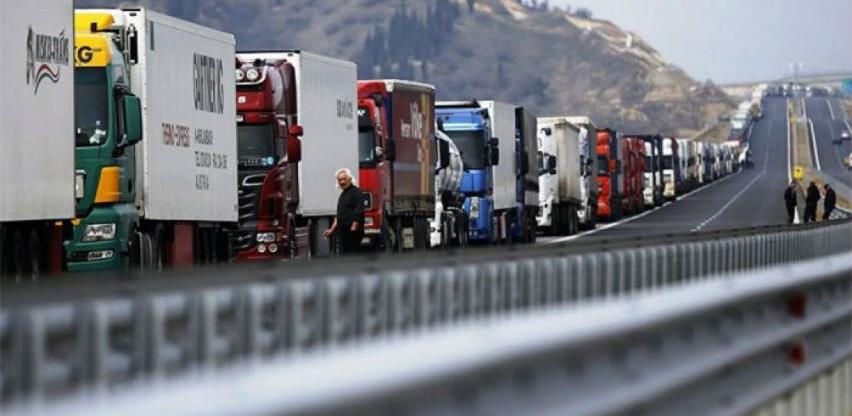 Usaglasiti prometne koridore kako bi se što manje opteretili privrednici