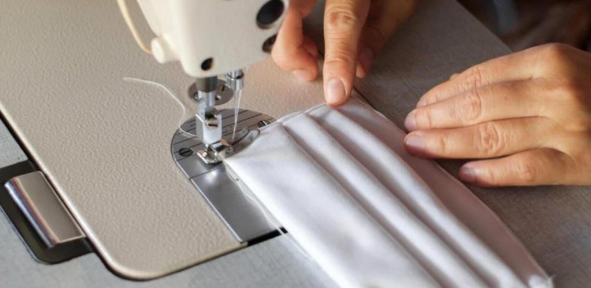 Tekstilne firme nastaviće da šiju zaštitnu opremu i nakon krize
