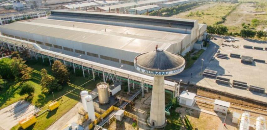 Milion maraka za struju, plaće i održavanje opreme u Aluminiju