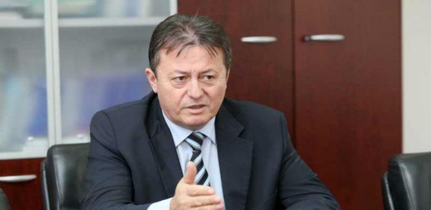 Pritisak Dodika urodio plodom: Duško Šnjegota podnio ostavku