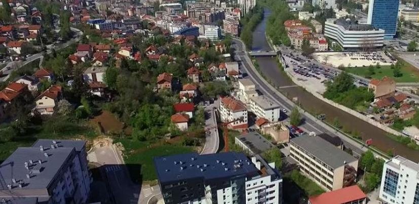 Općina Centar objavila ponovni konkurs za prodaju zemljišta