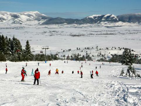 Otvorena skijališta na Blidinju i Kupresu