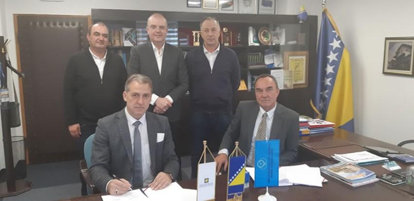 Savez zadruga u Federaciji BiH postaje kolektivnim članom Privredne komore
