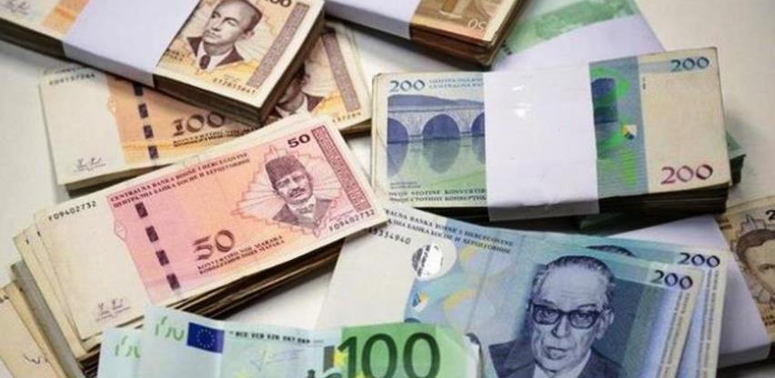 Softić: Međunarodne rezerve skoro sedam milijardi eura