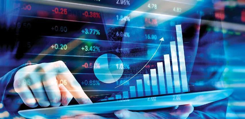 Azijska tržišta: Kineski podaci zaslužni za rast indeksa