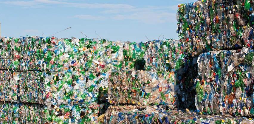 Na odlagališta u FBiH u protekloj godini odložene 583.382 tone otpada
