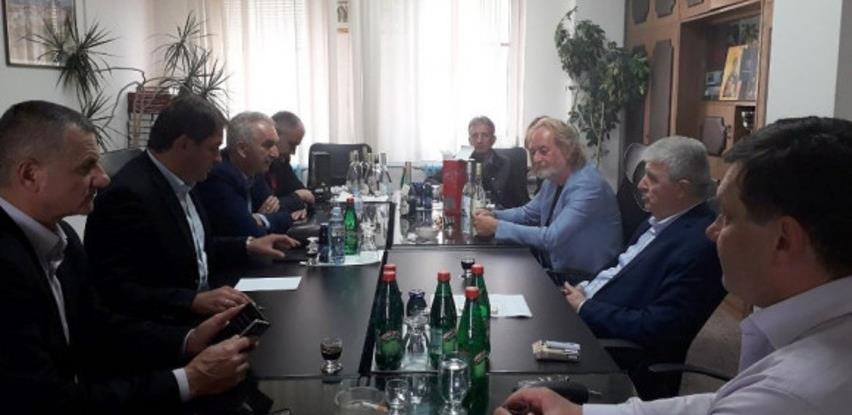 Bingo stiže u Gacko, Drašković najavio ulaganja u agro-industriju