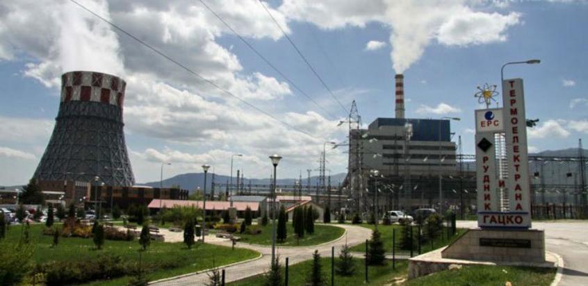 Ruske kompanije žele posao modernizacije TE Gacko i Ugljevik