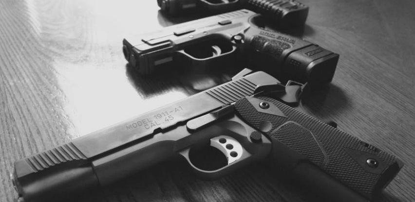 Poreska uprava RS: Novčane kazne za vlasnike oružja koje nije prijavljeno