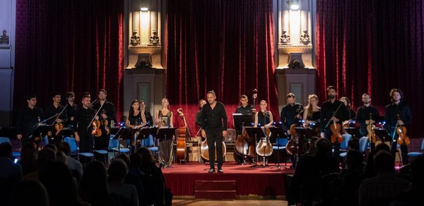 No Borders Orchestra održao nezaboravan koncert u Sarajevu