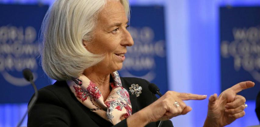 Čelnici EU odobrili imenovanje Christine Lagrde za predsjednicu ECB