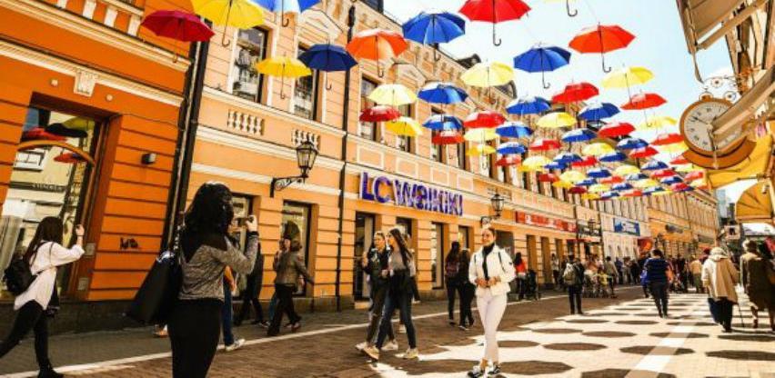 Republiku Srpsku za jedanaest mjeseci prošle godine posjetilo 371.214 turista