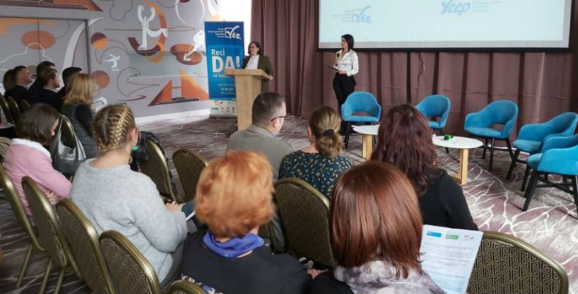 SOS Dječija sela BiH sprovela projekt kojim je 111 mladih dobilo posao