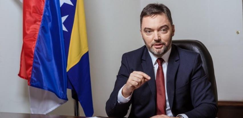 """Inicijativa """"Otvoreni Balkan"""" znači šansu za prosperitet u regionu"""