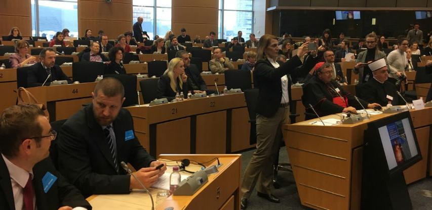 BiH ima punu podršku evropskih institucija na putu ka članstvu u EU