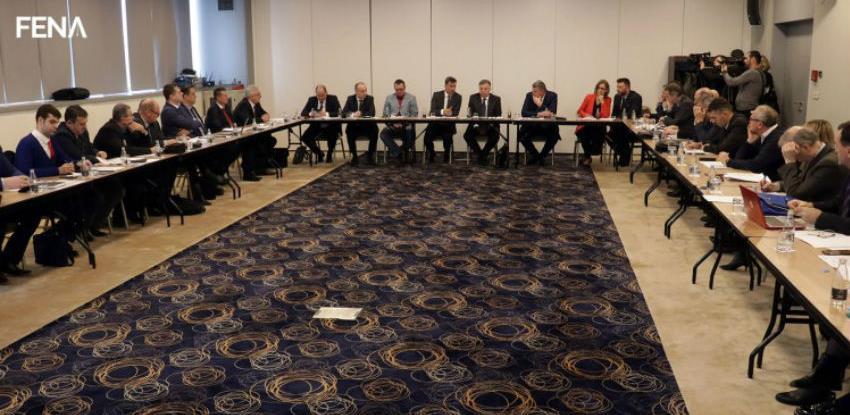 Vlada FBiH zakonski uređuje oblast poduzetničke infrastrukture (Video)