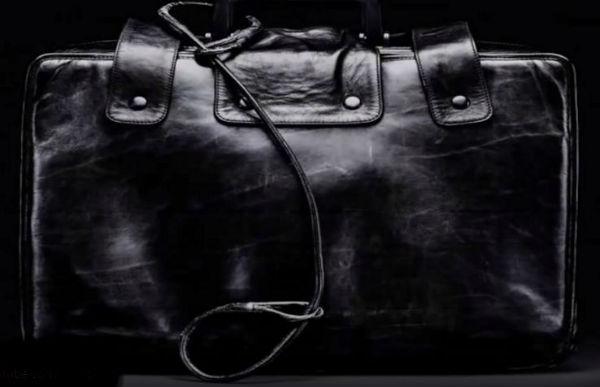 Ova torba može dovesti do smaka svijeta!