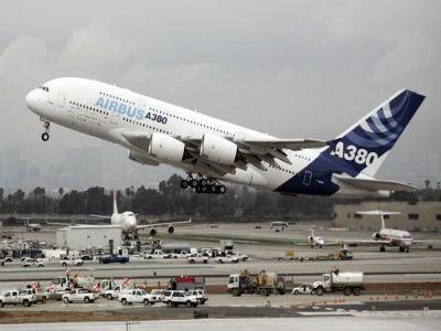 Airbas isporučio 443 aviona za devet mjeseci