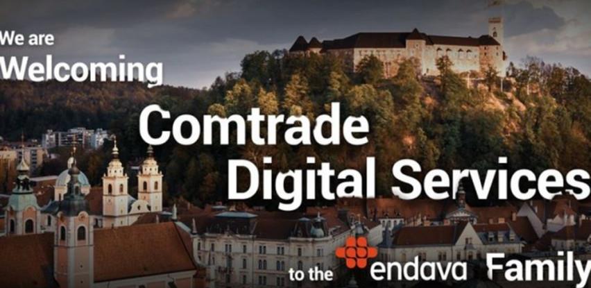 Comtrade prodao Digitalni servis biznis američkoj kompaniji Endava
