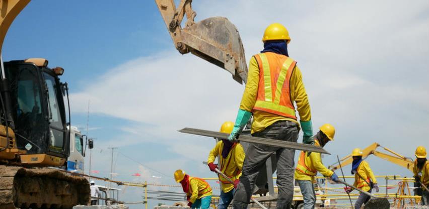 Zvornička firma angažovala građevinare iz Bangladeša