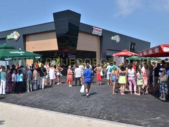 """""""Fructa trade"""" u Kozarcu otvorila 23. maloprodajni objekat """"Super Kort"""""""