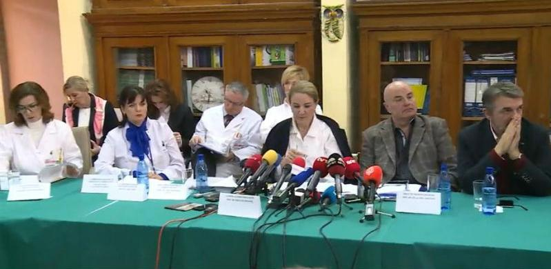 KCUS traži očitovanje dr. Gavrankapetanovića