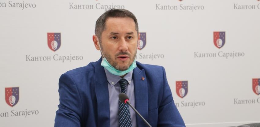 Halebić: KS očekuje oko 36 miliona KM iz kredita MMF-a