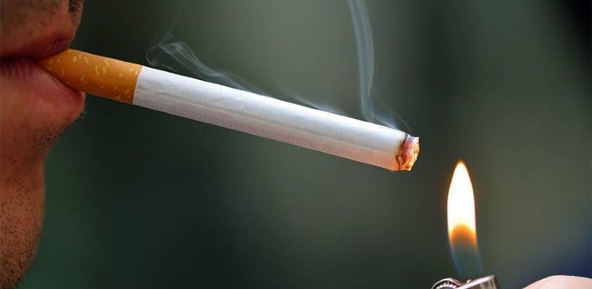 Europska unija zabranila cigarete s mentolom