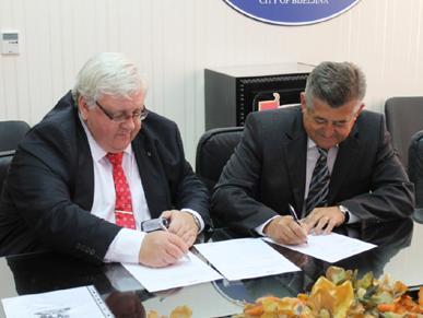 Bijeljina u partnerstvu sa Njemačkom za energetsku efikasnost