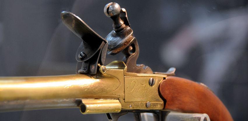 Koteks otkupljuje oružje: Velika potražnja za novim turskim pištoljima
