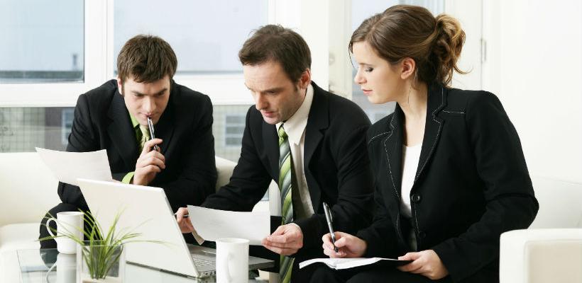 Seminar: Voditelj prodaje i prodajni timovi