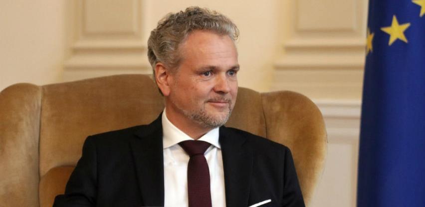 Blog Ambasadora Johanna Sattlera: Istinski šampioni evropskih integracija