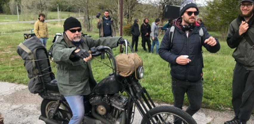 Počelo snimanje filma Jahači u koprodukciji Slovenije, Srbije, BiH i Hrvatske