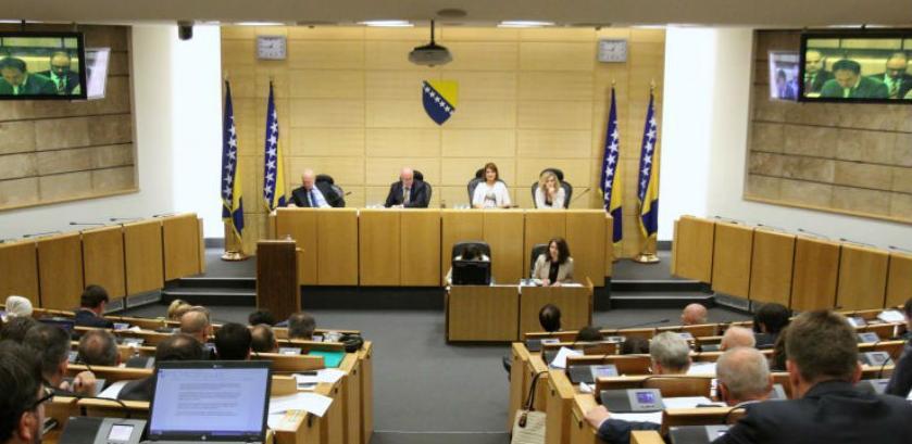 Sutra o izmjenama Zakona o osiguranju od odgovornosti za vozila