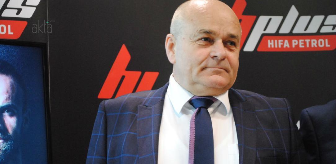 Hajrudin Ahmetlić, megabiznismen – Kad ti je konkurencija rođeni brat